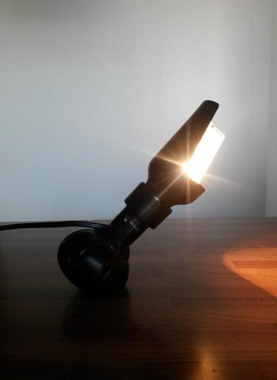Lampe de Gino Sarfatti